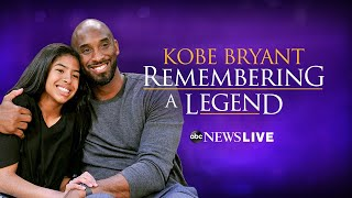 Kobe and Gianna Bryant Remembered at Los Angeles Memorial Service l ABC News Live