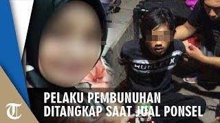 Pelaku Pembunuhan Mahasiswi di Kamar Hotel Tertangkap, Diketahui saat Jual Ponsel Korban