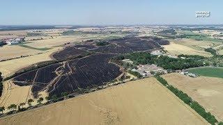 Film do artykułu: Gostyń: Największy pożar w...