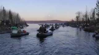 Рыбалка на оз имандра в контакте