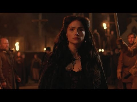 Salem Season 2 (Promo 'Pain')