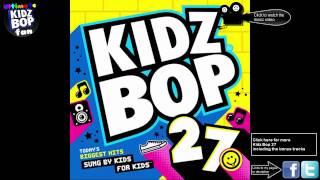 Kidz Bop Kids: Fancy