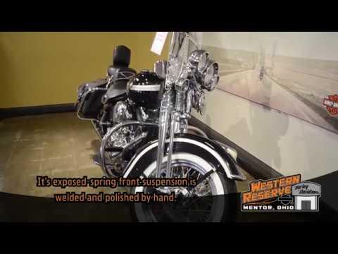 2003 Harley-Davidson FLSTS/FLSTSI Heritage Springer® in Mentor, Ohio