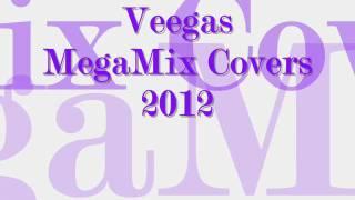 Veegas Mega Mix Cover OSTATKI 2012 (Luty)