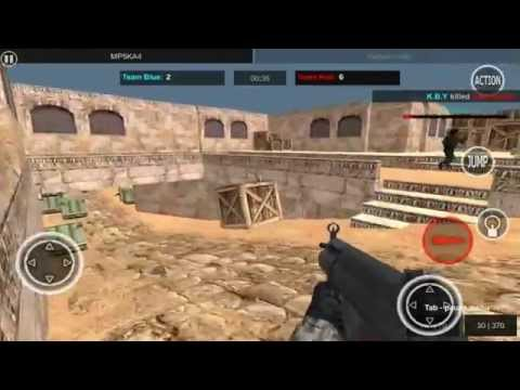 Video of Combat Strike Multiplayer