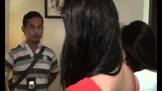 POLDA BANGKA BELITUNG BONGKAR PROSTITUSI ONLINE | INews TV Pangkalpinang