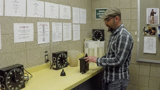 Developing 4x5 Film - Large Format Film Photography
