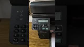 फैक्स कैसे करें l फैक्स करना सीखे l How to use fax machine l बस 2 मिनट में fax करना सीखे l