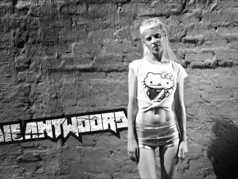 R p have you heard of the south african rap group die for Die antwoord fish paste