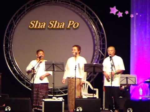 Sha Sha Po - PMC 08