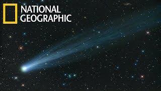 """С точки зрения науки """"Атака Астероида"""" Документальные фильмы National Geographic"""