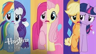 """MLP: Friendship is Magic - """"What My Cutie Mark is Telling Me"""" Music Video"""
