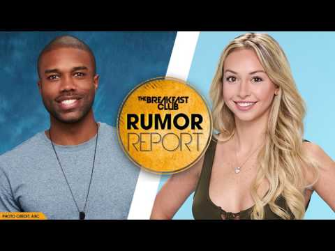 Bachelor in Paradise's DeMario Jackson: My Character Was Assassinated