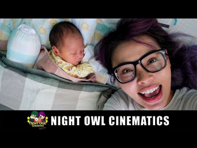 Vlog #13 : NOC'S FIRST BABY!
