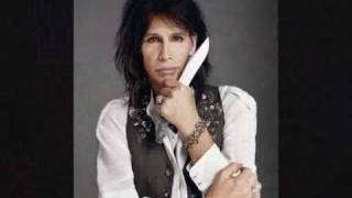 Aerosmith - Round and Round w/Lyrics