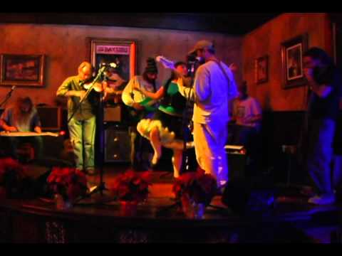 Long Time Comin' - Live at Jimmie's Ladder 11