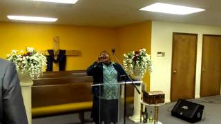 COGIC Praise & Worship @ its BEST! LTM Music Dept(