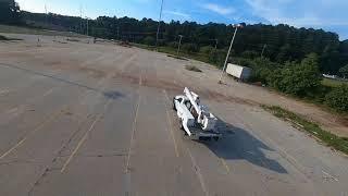 Duluth Atlanta Georgia - CINEMATIC FOOTAGE / DJI FPV DRONE ACRO FLIGHT @RUBENPINOFOTOGRAFIA