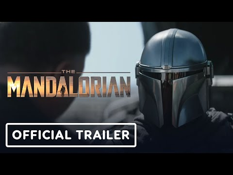 The Mandalorian Season 2 (Special Look Promo)