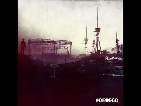 Noir Deco - 16 - Silence and Echoes - Noir Deco (2014)