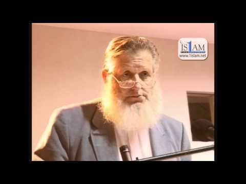 Muslim / Christian Dialogue   The Ultimate Triumph   Yusuf Estes (Part 3 of 3)