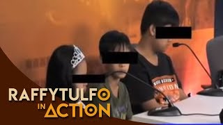 Ang Panawagan Ng Tatlong Anak Ng OFW Sa Macau