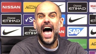 Manchester City 6-0 Chelsea - Pep Guardiola Full Post Match Press Conference - Premier League