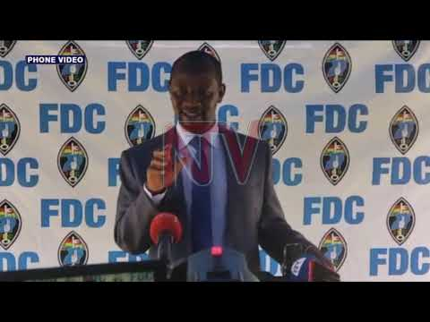 FDC complains of local gov't nomination process