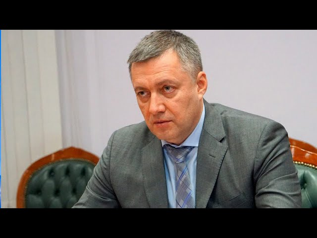 Врио Губернатора о Послании Президента