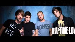 No Idea - All Time Low (Lyrics)