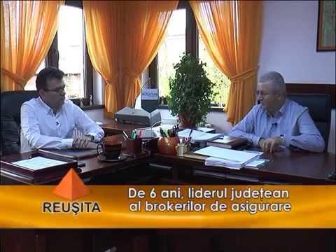 Emisiunea Reușita – Octavian Tatomirescu – 4 aprilie 2015