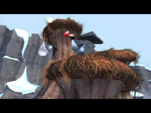 Видео № 0 из игры Ice Age 3: Dawn of the Dinosaurs (Xbox 360)