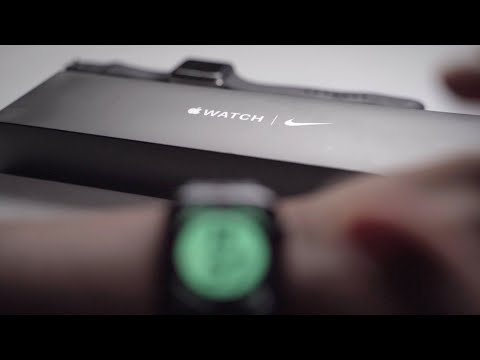Apple Watch SE Nike | Unboxing 2020