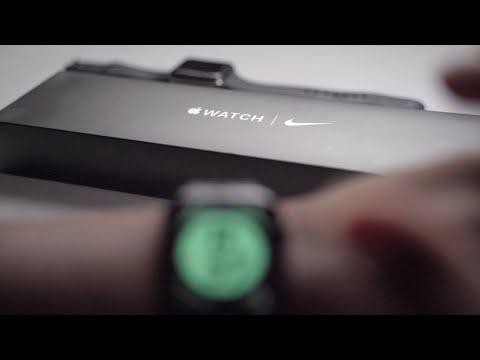 Apple Watch SE Nike | Unboxing 2020