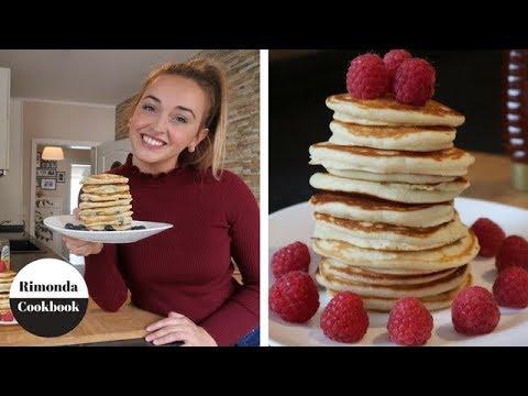 Nr. 22 Pancakes 🇦🇱[Albanian/Shqip]