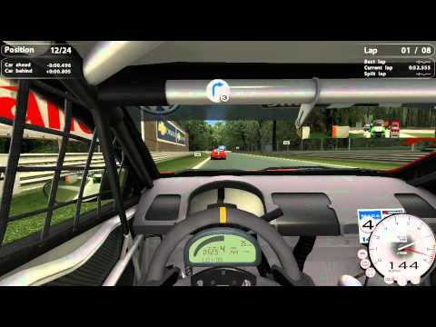 Race 07 : STCC The Game 2 PC