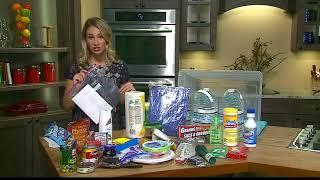 How To Make A 72 Hour Emergency Preparedness Kit