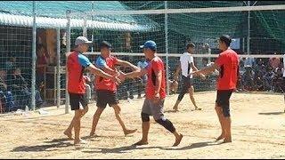 Team Cao Sơn,Dũng Lăn,Đăng Méo,Quý VS Team Thạch,Chắc,Trường,Rô,Bình Minh (Dự bị)