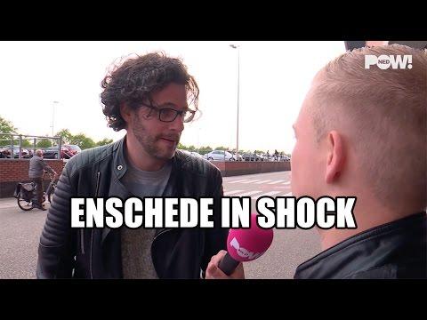 FC Twente degradeert