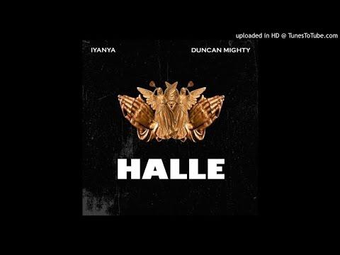 Iyanya ft. Duncan Mighty - Halle
