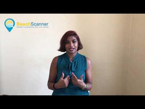 BeachScanner