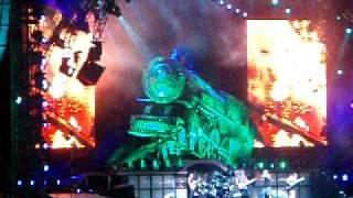 AC/DC - War Machine - Live at Wembley Stadium June 26th 2009