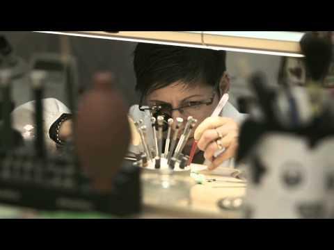 NORBERT@WORK, Bijoutier-Orfèvre et Horloger