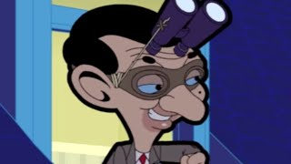 Bean's Gadgets | Funny Compilation | Mr Bean Official Cartoon
