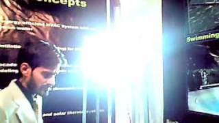 preview picture of video 'Alternative Energy Fair (2010) - Part 1 of 2'