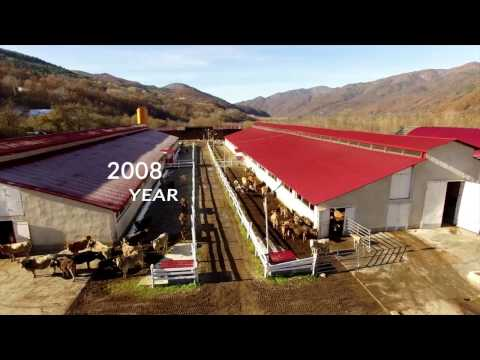 Company INVET Corporate Video 15 years old history