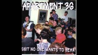 Mule / Apartment 3G - Girl I Threw Away (The Knaves)