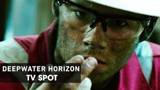"Deepwater Horizon - Spot Tv ""Miracle"" (Vo)"