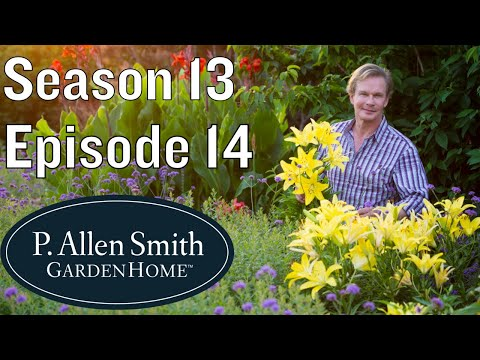 Garden Home Season 13 Small Spaces Episode