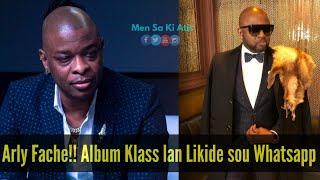 Klass Pran Kou   Album Nan Poko Lage, Li Gentan Gaye Sou Tout Rezo Sosyo Yo.